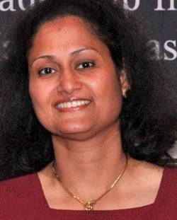 Shobhna  Raghupathy