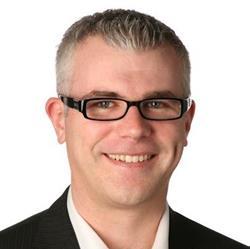 Sean Kosticin