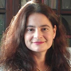 Dora Zalai