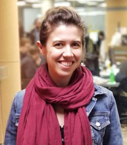 Brittany Morton