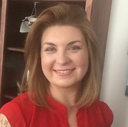 Jennifer Kalz
