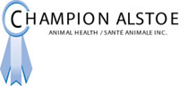 Champion Alstoe Animal Health