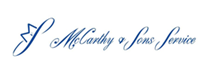 McCarthy & Sons Service
