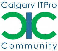 Calgary IT Pro Community Association
