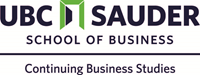 Sauder School of Business