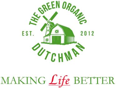 The Green Organic Dutchman
